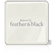 Feather & Black