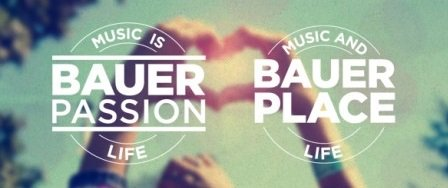 Bauer Radio - Passion - Place